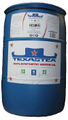 5W-30 - 100% Synthetic TEXAS TEA Motor Oil- API SN GF-5 Drum