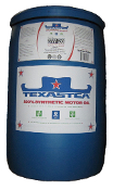 5W-20 100% Synthetic TEXAS TEA Motor Oil- API SN GF-5 Drum