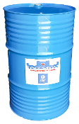 PAO Synthetic Rotary Air Compressor Oils TEXAS TEA 55 Gal Drum